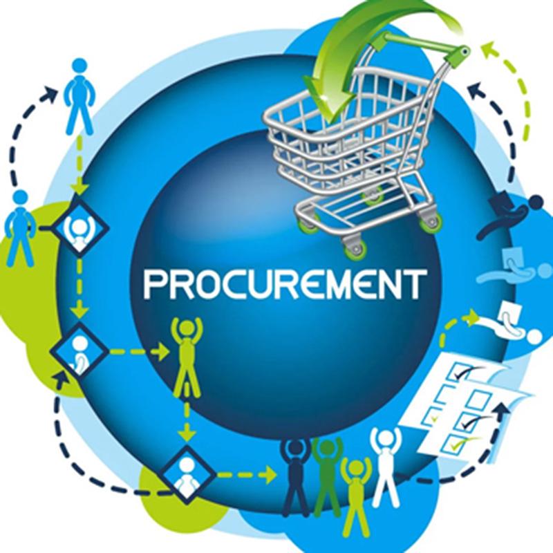 procurement - Jajobesi